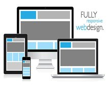 Responsive website designer agency